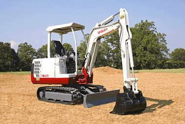 Where to find BACKHOE,TAKEUCHI RUB TRAX in Conyers
