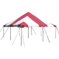 Where to rent TENT, 20 X 20 POLE RED in Conyers GA
