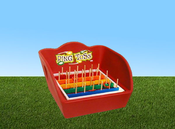 Where to find GAME, RING TOSS in Conyers