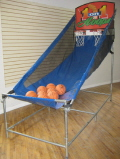 Where to rent GAME, BASKETBALL ELEC. in Conyers GA