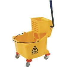 Where to find WRINGER MOP BUCKET in Conyers
