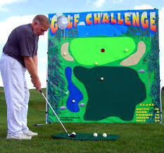 Where to find GAME, GOLF CHALLENGE in Conyers