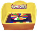 Where to rent GAME, COLOR WHEEL in Conyers GA