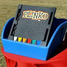 Where to find GAME, PLINKO in Conyers