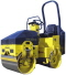 Where to rent ROLLER,1.5TON HYDRO VIBRS. in Conyers GA