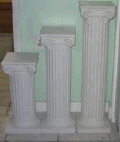 Where to rent COLUMN STAND 24 in Conyers GA