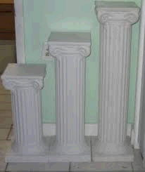 Column Stand 32 Inch Rentals Conyers Ga Where To Rent