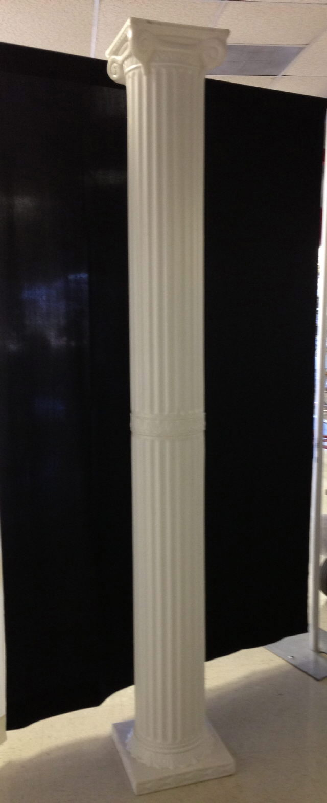 Where to find COLUMN STAND 96 in Conyers