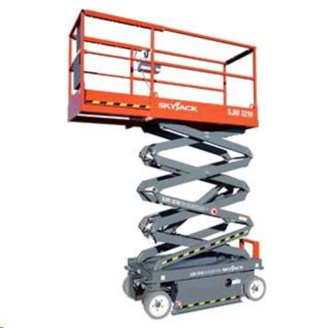 Where to find LIFT, SCISSOR 19 FT in Conyers