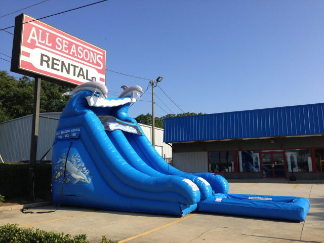 Where to find SLIDE, WATER 16-8 POOL in Conyers