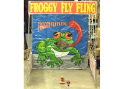 Where to rent GAME, FROGGY TOSS in Conyers GA