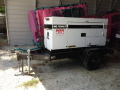 Where to rent GENERATOR 25KW TOWABLE in Conyers GA