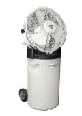 Where to rent FAN MISTER in Conyers GA