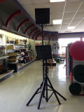 Where to rent HEATER, ELEC SPOT w  STAND in Conyers GA