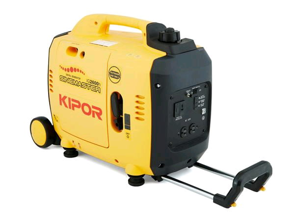 Where to find GENERATOR 2600 WATT QUIET in Conyers