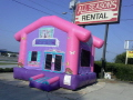 Where to rent MOONWALK, PRINCESS DOLLHOUSE in Conyers GA
