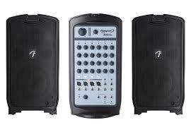 Where to find PA SYSTEM 300 WATTS in Conyers