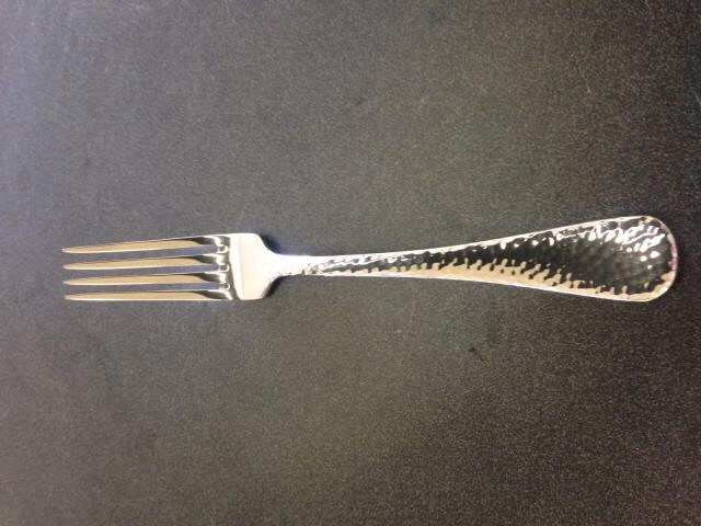 Where to find FLATWARE, HAMMERED DINNER FORK in Conyers
