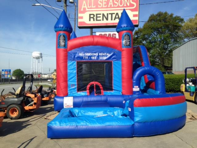 Where to find MOONWALK COMBO WET  SLIDE in Conyers