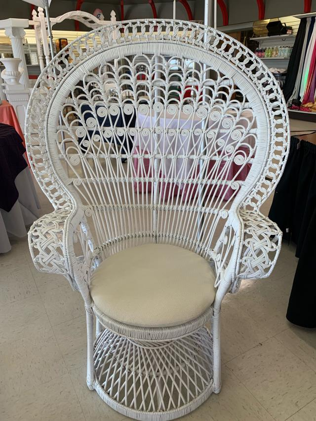 Where to find CHAIRS, SHOWER WICKER in Conyers